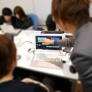 【東京動画編集スクール】プロがあなたの夢をサポートの講座の風景