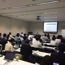 外資系投資銀行が教えるエクセルセミナーの講座の風景