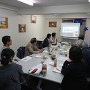「心の保健体育」®心の健康を保ち心を育てる学び の講座の風景