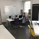 子供プログラミングを知りたい・教えたい方向けの教室の講座の風景