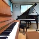 ジャズ・ソノール・ピアノ教室の講座の風景