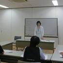 論理療法カウンセリングの講座の風景