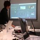 東京動画スクールの開催する講座の風景