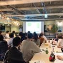 デザインの考え方を世の中に広める教室の講座の風景