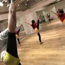 チアダンス教室☆Twinkle star☆の開催する講座の風景