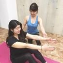 pilates*Bodymakeの講座の風景