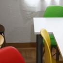 FP小塚のお金の教室の講座の風景