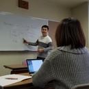 ITエンジニア育成プロジェクトの講座の風景
