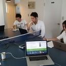 起業初心者を支援する教室の講座の風景