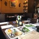 ロスオーチャータイ料理教室の講座の風景