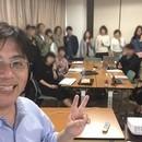 東京アプリ・ワークショップ( HTML5 )の講座の風景