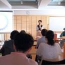 パーソナルスタイリストfor*styleの開催する講座の風景