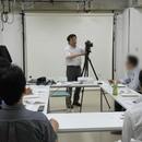 撮影支援ドットコムの開催する講座の風景