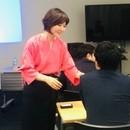 元国際線CAが教える講座です!の講座の風景