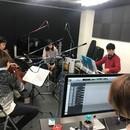 GeruCのレコーディング体験レッスン!の講座の風景