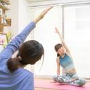 Enjoy Life Yogaの講座の風景