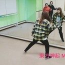 【福岡】大人が始めるワクワクK-popダンスの開催する講座の風景