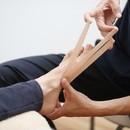 カサハラ式 足からみる健康セミナーの講座の風景