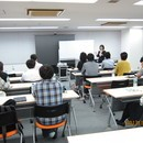 関西IT人材育成塾の講座の風景