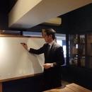 株式会社東風社の講座の風景