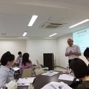 (株)みらい創世舎のリーダー育成講座の講座の風景