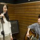 ボーカル教室TIPPLEの開催する講座の風景