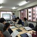 株式会社ルバートの開催する講座の風景