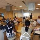 スマイルファミリーラボの開催する講座の風景