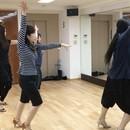 Las Danzas in Tokyoの講座の風景