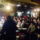 日本人が誰も知らないカジノゲームとビジネスの世界の講座の風景