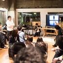 フォトリップ&サロン ~プロが教える写真教室~の講座の風景