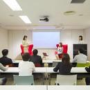 企業研修のオズウェル(ALL IS WELL)の講座の風景