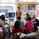 初心者 中級者向けワークショップの講座の風景