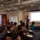 ショートカットキー+Outlook研究家のセミナーの講座の風景