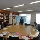 一般社団法人 日本アクティブエイジ指導協会の開催する講座の風景