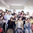 Aira英語脳寺子屋塾の講座の風景