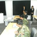 日本メンタルコーチング学院 市ヶ谷校の講座の風景