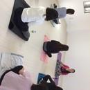 遠藤ともえ   ハワイ式 マインドフルネス瞑想の講座の風景