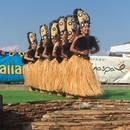Mauruuru Nui Tahitianの講座の風景