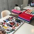 選ばれる、働く女性をファッションプロデュースの講座の風景