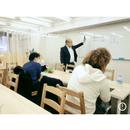 イベント集客をしたい個人事業主様向けの講座ですの講座の風景