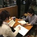 大読書セミナー会の講座の風景