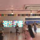 ベリーダンス教室 「StudioKelebek 」の開催する講座の風景