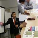 株式会社プラップル コミュニケーション&発信力講座の講座の風景