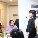 YUJIEIGOの講座の風景