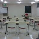 ナビオ株式投資スクールの開催する講座の風景