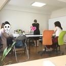 日本で唯一のセルフハンドビューティスト教室の講座の風景