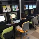 スマホ教室kamisyaku-pcの講座の風景