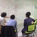 気づきとまなびを深める  アクティブな読書教室の講座の風景