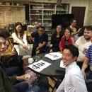 福岡で留学体験ができるスクール「Journeys English Studioの開催する講座の風景